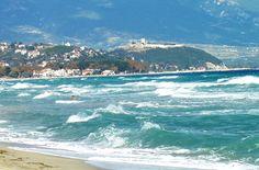 Nei Pori Greece, Memories, River, Sun, World, Beach, Amazing, Places, Nature