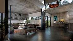 Afbeeldingsresultaat voor concrete interior