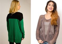 Lightweight Sweaters for This Exact Weather | Fashion | PureWow Chicago