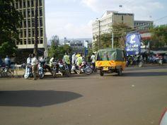 Kisumu, Kenya-- piki piki drivers & a tuk tuk! King Travel, East Africa, 4 Years, Kenya, Dublin, Places Ive Been, Cities, Scenery, Around The Worlds