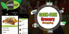 Cashless Grocery Shopping Gandhibagh.com brings cashless shopping for all your daily needs.  So enjoy shopping with multiple payment option.