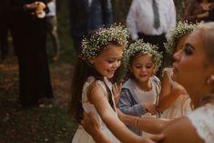 Little Girls at Wedding   Documentary Wedding Photography   Storytelling Wedding Photography   Cape Town Wedding Photographer   Gauteng Wedding Photographer Photography Storytelling, Documentary Wedding Photography, Cape Town, Documentaries, Flower Girl Dresses, Weddings, Girls, Inspiration, Fashion