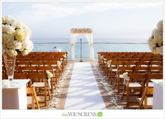 surf and sand laguna beach weddings - Google Search -repinned from Orange County ceremony officiant http://www.OfficiantGuy.com