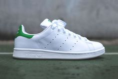 chaussure adidas stan smith blanc