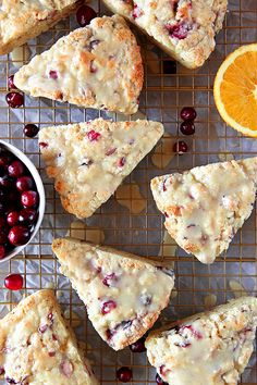 How to Make Scones From Scratch for Mother's Day