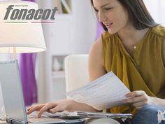 Conozca su estado de cuenta. INFORMACIÓN FONACOT NORTE. Al tramitar un crédito, es importante realizar los pagos puntualmente. En Fonacot, le invitamos a estar al corriente con el pago de su crédito. Le recordamos que en nuestro sitio en internet, al ingresar a la sección Cliente, Servicio en línea, podrá hacer la consulta de su estado de cuenta. #fonacot