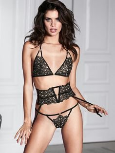 Sexy Femme Demontées Lingerie En tQrsChdx