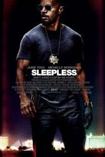Open Road Films has released a trailer for their upcoming Sleepless movie, featuring the talents of Jamie Foxx and Michelle Monaghan. Sleepless is about an u Michelle Monaghan, Sleepless Movie, Sleepless Nights, Streaming Movies, Hd Movies, Watch Movies, 2017 Movies, Movies Free, Hd Streaming