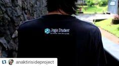Have nice day.  #Repost @anaktirisideproject with @repostapp  Jangan cuma dilihat tapi dicobain. Samperin @jogjastudent @jogjastudent_stuff
