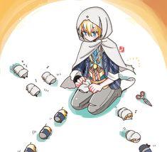 Samurai, Touken Ranbu, Sword, Disney Characters, Fictional Characters, Kawaii, Manga, Comics, Cute