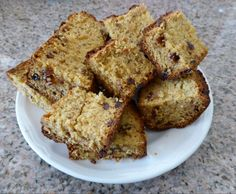 Recipe Whisky Cake by osram - Recipe of category Baking - sweet