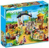Playmobil Grote Dierentuin - 4850