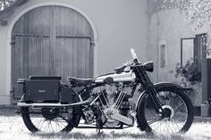 If you follow the classic motorcycling scene, you'll know that the Brough Superior name has been revived by Austrian-based businessman and motorcycling enthusiast Mark Upham. These bikes are meticulous recreations of the originals, and built to the same Rolls-Royce quality standard as George Brough's own machines. The 'new' engines are liter-class OHV V-twins—updated and refined…