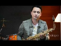 1. Introdução ao saxofone - YouTube