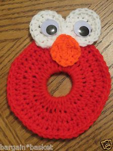 CAMERA-LENS-BUDDIES-with-Squeakers-Baby-Photography-Props-Elmo-Cookie-Monster