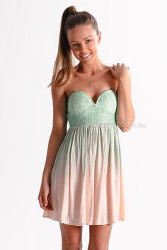 Laura Island Cocktail Dress