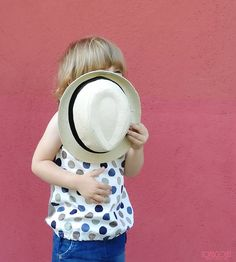MODA BAMBINI ECO E TRENDY? SI PUO' http://sofiscloset.it/moda-bambini-eco/