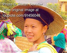 nung tribe woman