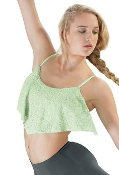 28c998a96bacf Crochet Lace Bra Top - Balera - Product no longer available for purchase