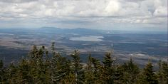 Vue sommet Gosford, Québec, mai 2014 New Hampshire, Mai, Mountains, Nature, Travel, Naturaleza, Voyage, Trips, Traveling