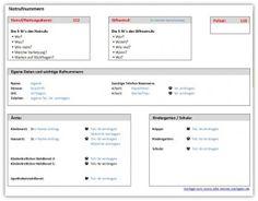 79 best Excel-Vorlagen und mehr... images on Pinterest