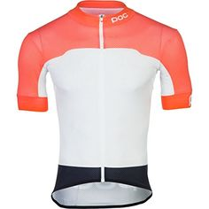 POC AVIP Printed Light Jersey  ShortSleeve  Mens Multi L * To view further for this item, visit the image link.Note:It is affiliate link to Amazon.