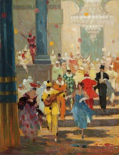 Renato Natali (Italian, 1883 - 1979) Antologia Duemilaundici pittura toscana del 900 | Galleria d'Arte Goldoni