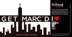 Marc by Marc Jacobs en la FNO 2012 en Antara Fashion Hall