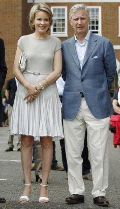 Denmark Fashion, Kingdom Of The Netherlands, Royal Fashion, Style Fashion, Costume, Royal House, Elizabeth Ii, Matilda, Well Dressed