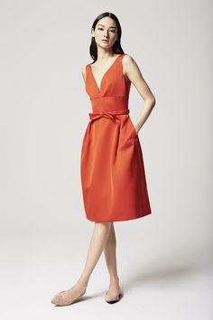 Escada pre-spring/summer 2016 collection - click through to see full gallery