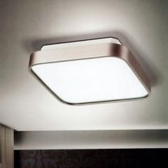 Stropní svítidlo do kanceláře přisazené moderní designové osvětlení do kuchyně do jídelny světlo do obývacího pokoje svítidlo