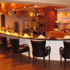 Carte Blanche Restaurant, Aruba
