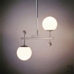Bauhaus Celling #Light