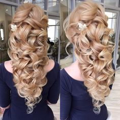 "6,181 tykkäystä, 24 kommenttia - Эль Стиль Elstile (@elstile) Instagramissa: "" Hair & makeup in @elstile | Прическа и макияж в @elstile #elstile #эльстиль ✨…"""