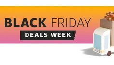Amazon Black Friday 2016: Best Deals, Alexa, App and Everything You Need To Know for Deals Week