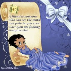 betty boop tags - Google Search