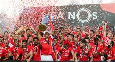 Chelsea ganha Premier League e SL Benfica leva o tetra-campeonato em Portugal https://angorussia.com/desporto/chelsea-ganha-premier-league-sl-benfica-leva-tetra-campeonato-portugal/