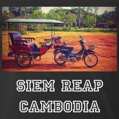 T-shirt, Amgkor Wat, Siem Reap, Cambodia
