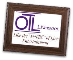 OTL Liverpool - the Comp Ticket Underground