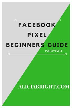 Facebook advertising is a gold mine for business owners everywhere. Learn the basics of the Facebook Pixel in this two-part guide.