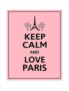 We loved Paris...vis