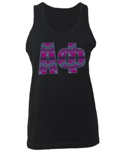Alpha Phi | Sorority  www.adamblockdesign.com