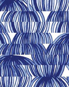 Aurinkomaa design Liina Blom / Eurokangas