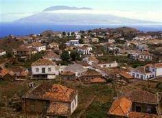 Brava, Cape Verde Island