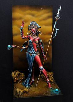 Queen of the Void