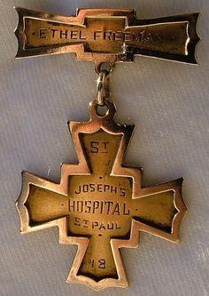 St Joseph's Hospital, St. Paul, MN