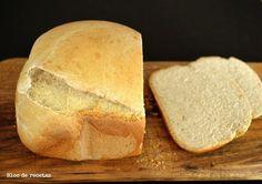 Bloc de recetas: Pan Milagro de espelta en panificadora - Programa Rápido Lidl, Pan Milagro, Gluten Free, Bread, Food, Quick Bread, Bread Recipes, Breads, How To Make