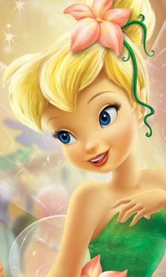 tinkerbell wallpaper - Google zoeken