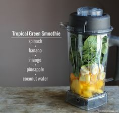 Splendid Smoothie Recipes for a Healthy and Delicious Meal Ideas. Amazing Smoothie Recipes for a Healthy and Delicious Meal Ideas. Fruit Smoothies, Green Smoothie Recipes, Breakfast Smoothies, Smoothie Drinks, Healthy Smoothies, Healthy Drinks, Healthy Eating, Detox Drinks, Smoothies With Spinach