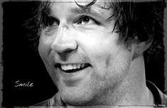 Smile Dean Ambrose